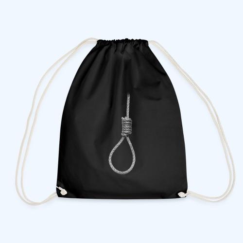 Noose - Drawstring Bag