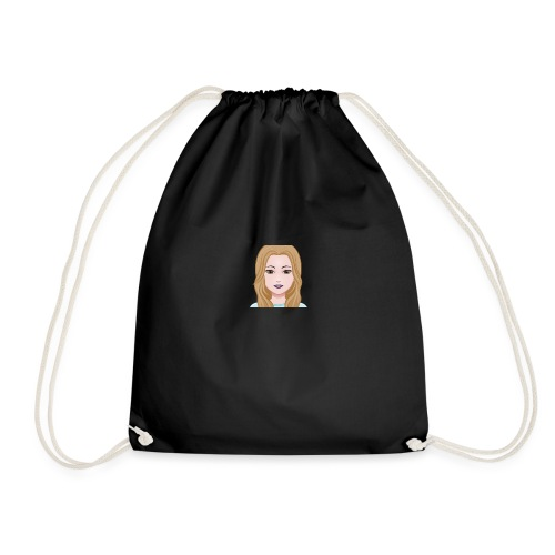 My Avatar Collection! - Drawstring Bag