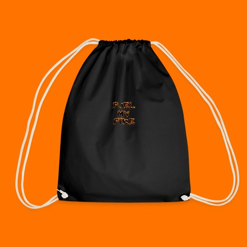 FMF Buttons x5 - Drawstring Bag