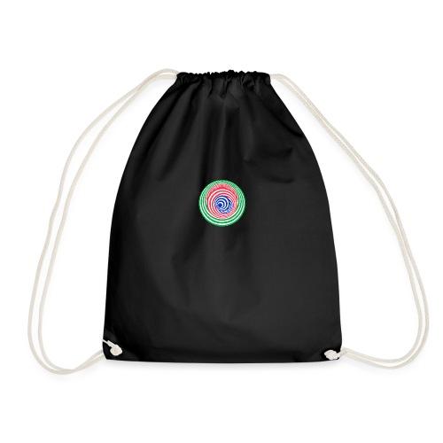 Tricky - Drawstring Bag