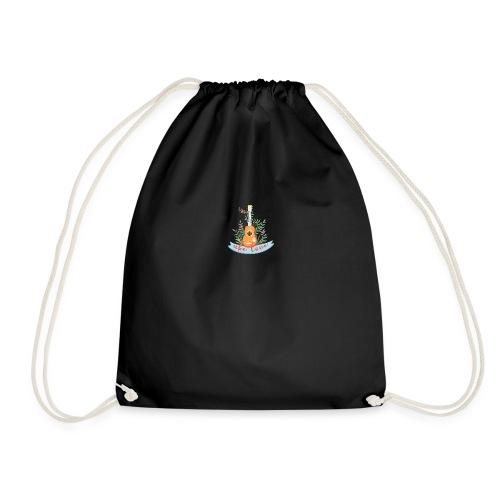 UKE LOVE - Drawstring Bag