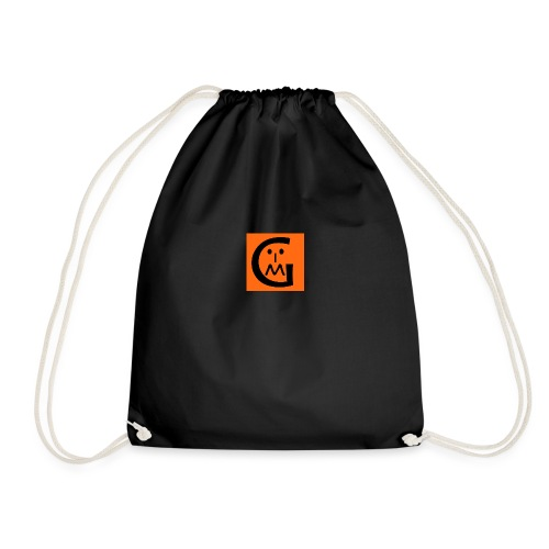 Myzrable Gaming Logo - Drawstring Bag