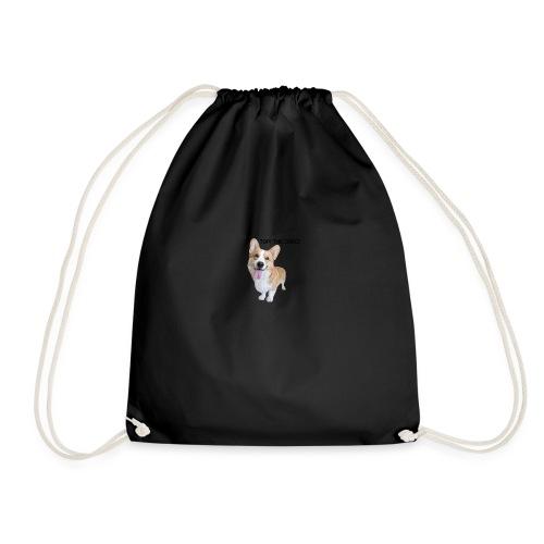 Silly Topi - Drawstring Bag