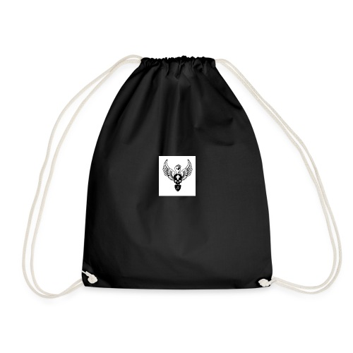 Power skullwings - Sac de sport léger
