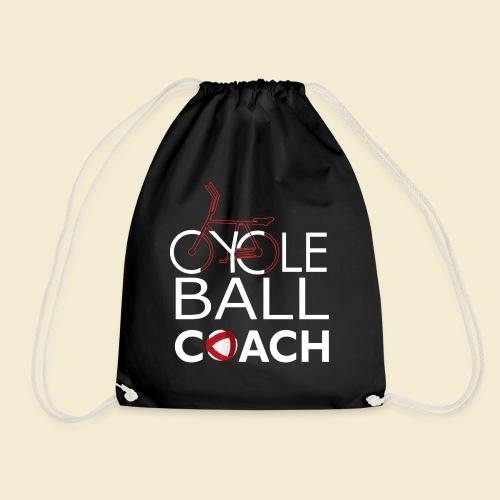 Radball | Cycle Ball Coach - Turnbeutel