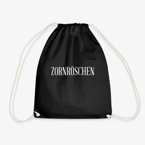 Zornroeschen - Turnbeutel