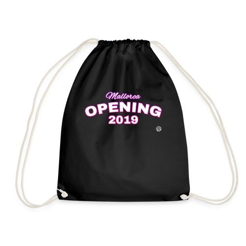 MALLORCA OPENING 2019 - Turnbeutel