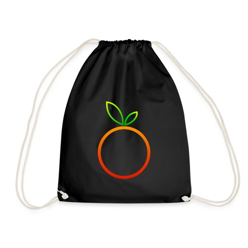 Apfel Apple Pomme Manzana Mela Äpple - Turnbeutel