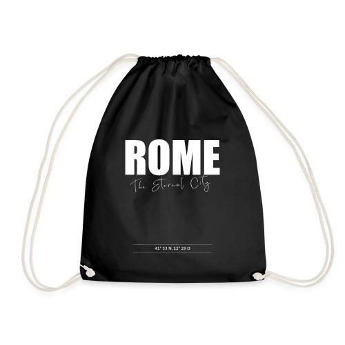 Rome - The Eternal City - Turnbeutel