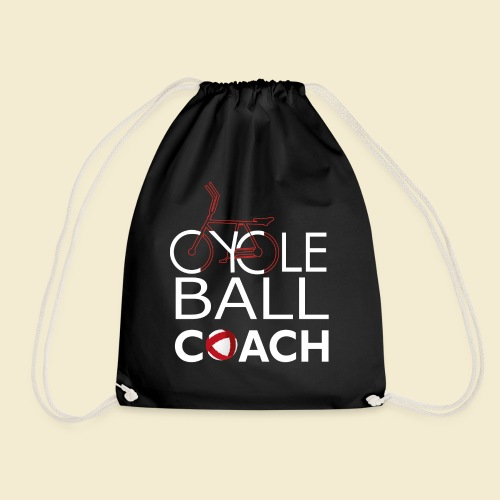 Radball | Cycle Ball Coach - Turnbeutel