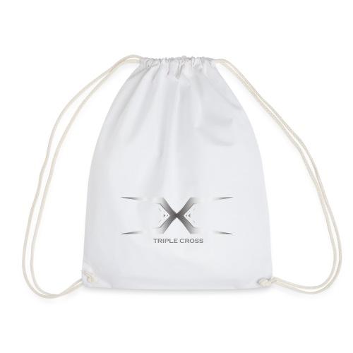 1 large - Drawstring Bag