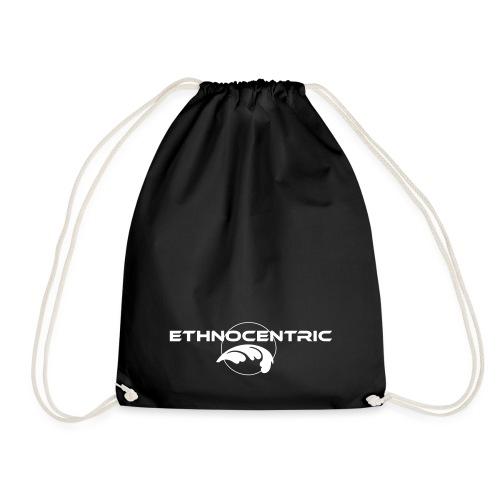 ethnocentric - Drawstring Bag