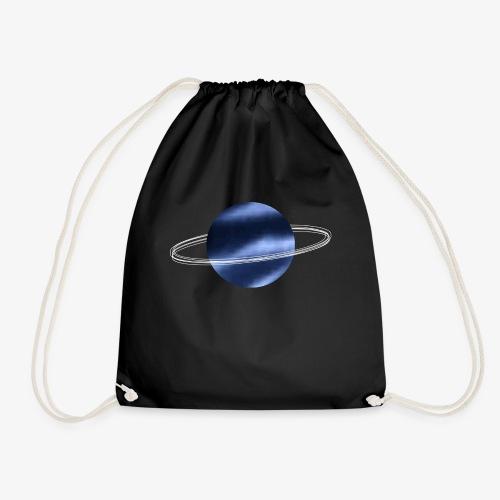 Planet Saturn - Drawstring Bag