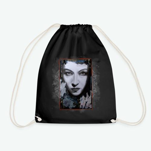 Spirits: Whitby | Gothic - Drawstring Bag