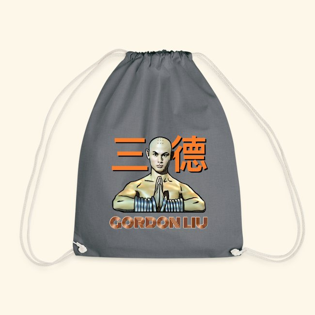 Gordon Liu - San Te - Monk (officiel) 9 prikker