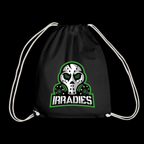 irradies logo 01 11 png - Sac de sport léger