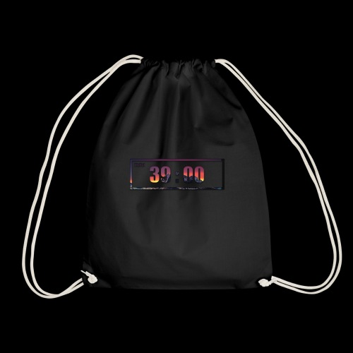 39Hours Digital - Drawstring Bag
