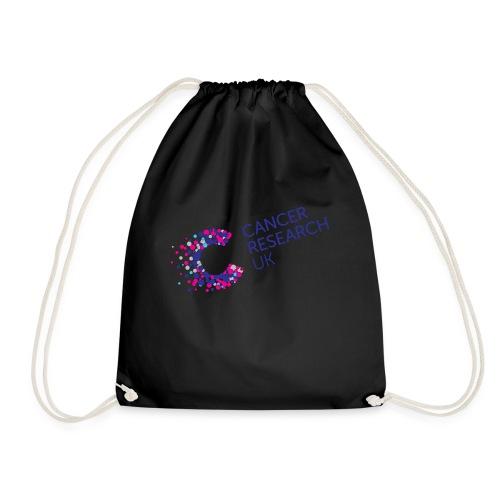 cancer research uk tee shirts - Drawstring Bag