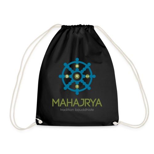 Mahajrya Logo FR - Sac de sport léger