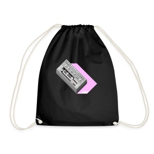 303 Love Pink #TTNM - Drawstring Bag