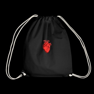 Red Heart - Sac de sport léger