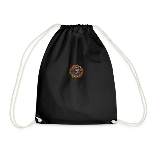 LFCS png - Drawstring Bag