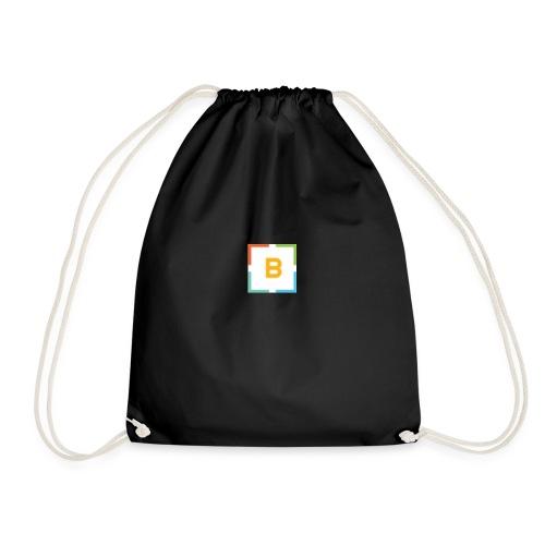Best for Flest bare logo - Gymbag