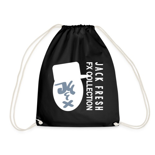 JFFX COLLECTION & NAME - Drawstring Bag