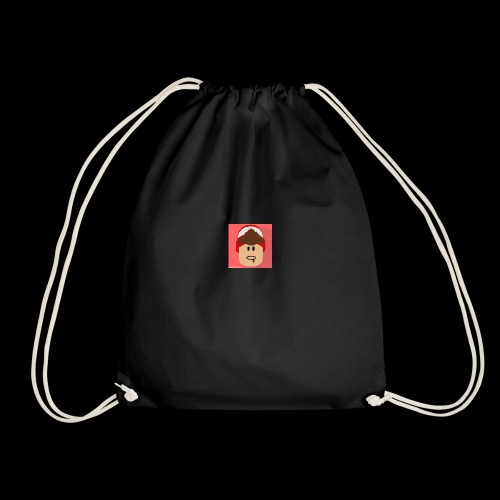 Mustyplayz - Drawstring Bag