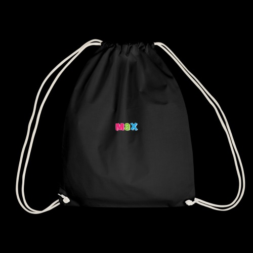 Max designstyle friday m 1 - Drawstring Bag