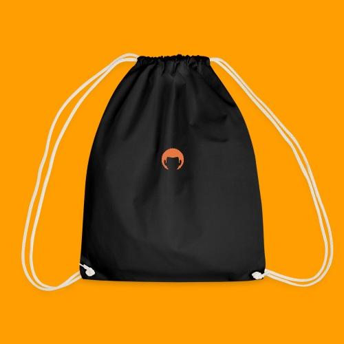 Boy-ginger-afro - Drawstring Bag
