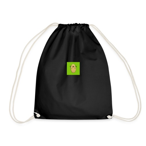 GTF Retro Logo - Drawstring Bag
