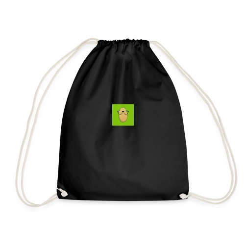 GTF Retro Logo - Drawstring Bag