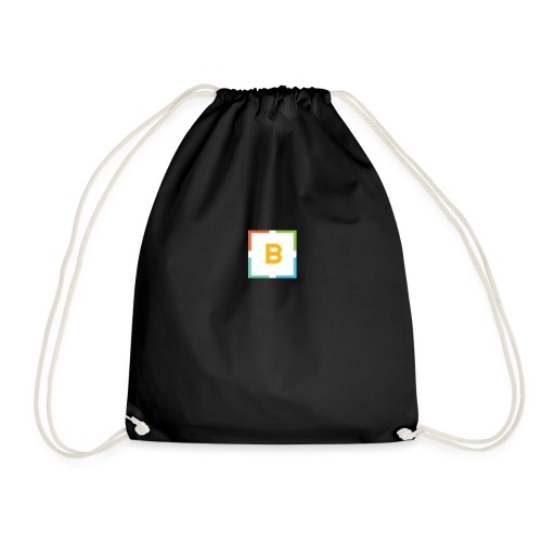 Best for Flest bare logo - Gymbag