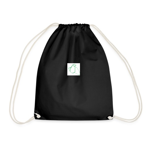 The Christmas Merch - Drawstring Bag