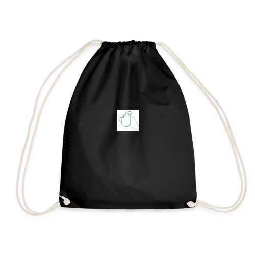 The Christmas Merch - Drawstring Bag