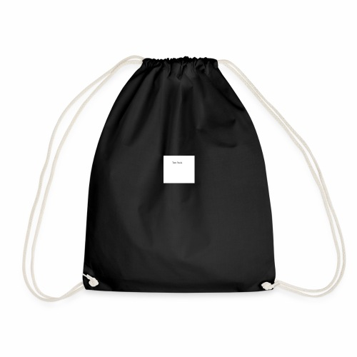 Tom Pauls - Drawstring Bag