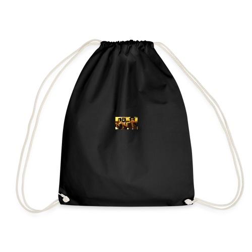 cunter blox lille logo køb buy - Sportstaske