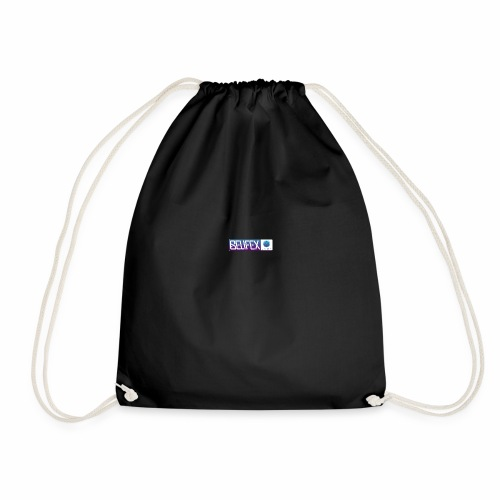 Belifex.com_white_background - Drawstring Bag
