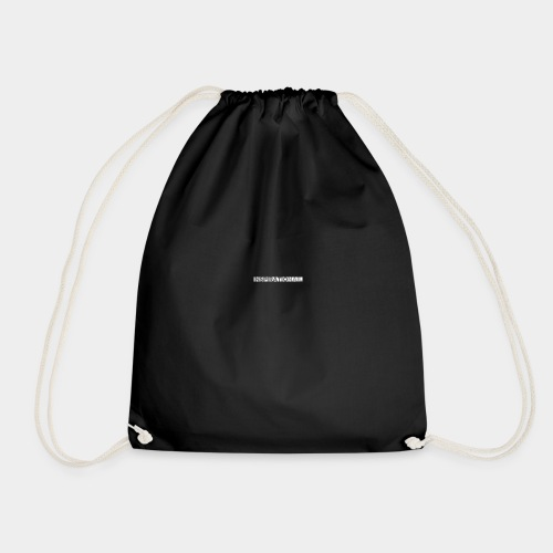 Inspirationail - Drawstring Bag