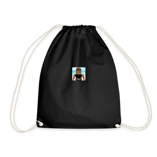 BABY KEISHA SHIRT - Drawstring Bag