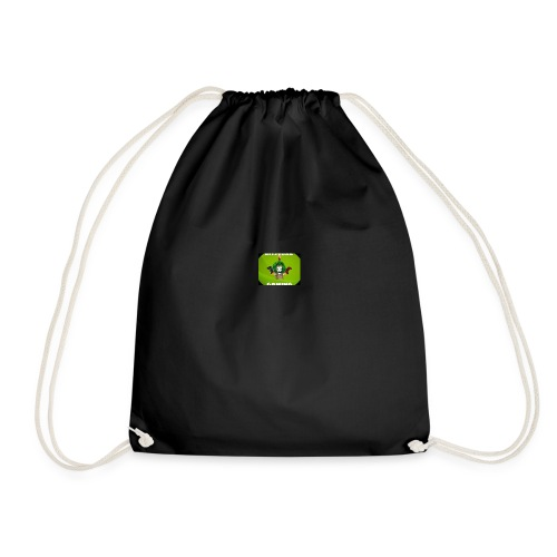 ritzyoak gaming - Drawstring Bag