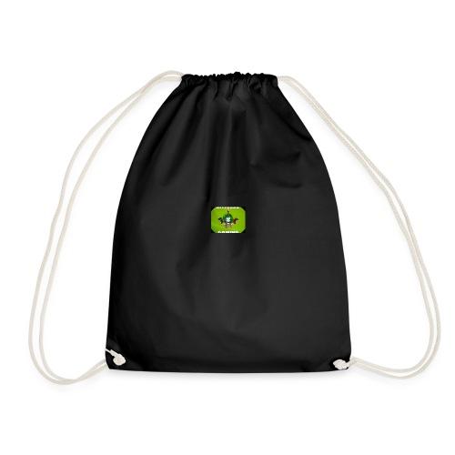 ritzyoak gaming - Drawstring Bag