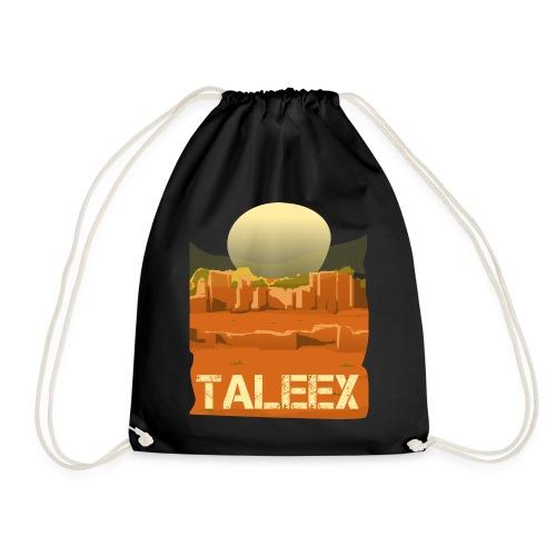 Taleex - Drawstring Bag