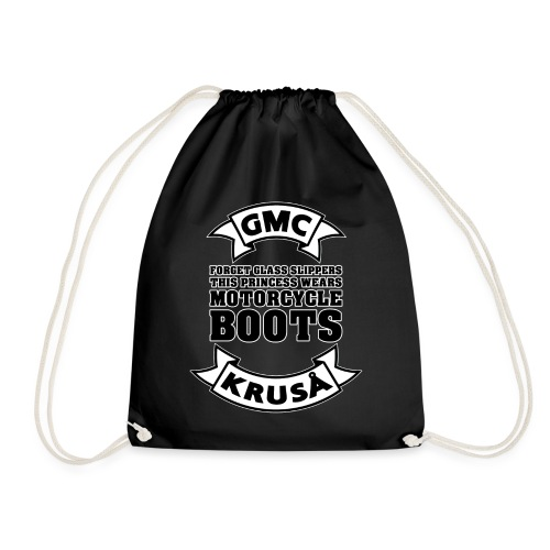 GMC FORGET GLASS SLIPPERS - Sportstaske