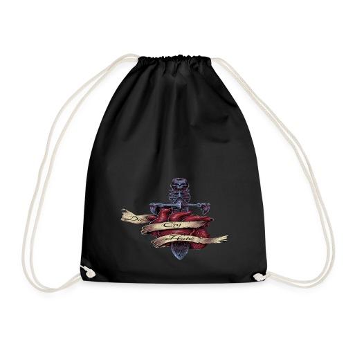 Untitled-3 - Drawstring Bag