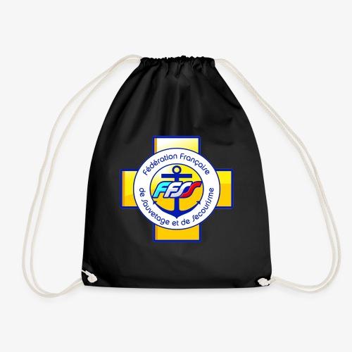 Logo FFSS - Sac de sport léger