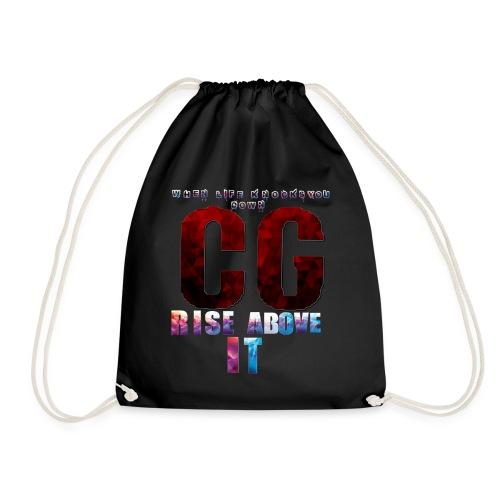 Copland Gaming Merchandise - Drawstring Bag