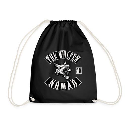 TWNC Patch - Drawstring Bag