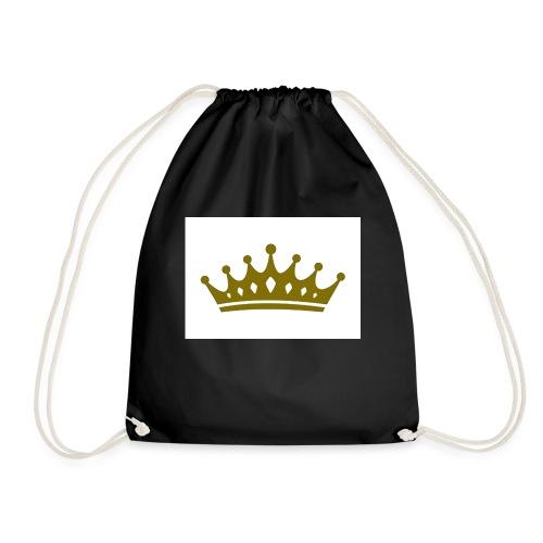 Kongen - Gymbag